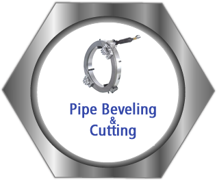 pipe-beveling